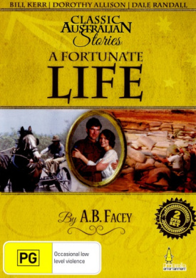 A Fortunate Life