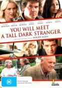 You Will Meet A Tall Dark Stranger [Region 4]
