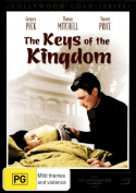 The Keys of the Kingdom [Region 4]