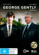 George Gently: Series 4 [Region 4]