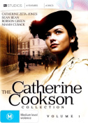 The Catherine Cookson Collection [4 Discs] [Region 4]