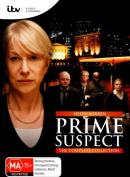 Prime Suspect  [9 Discs] [Region 4]