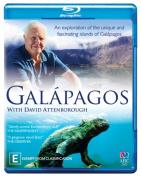 Galapagos [Region B] [Blu-ray]
