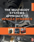 The Multibody Systems Approach to Vehicle Dynamics, 2e
