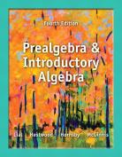 Prealgebra and Introductory Algebra, Books a la Carte Edition