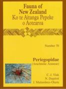 Periegopidae
