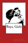Boys, Girls