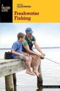 Basic Illustrated Freshwater Fishing