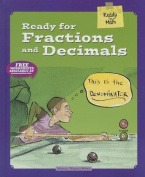 Ready for Fractions and Decimals
