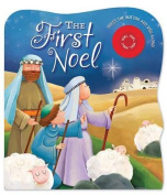 The First Noel [Board book]