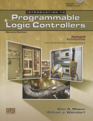 Introduction to Programmable Logic Controllers [With CDROM]