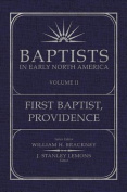 Baptist in Early North America