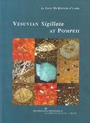 Vesuvian Sigillata at Pompeii
