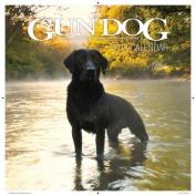 2014 Gun Dog Calendar