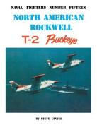North American Rockwell T-2 Buckeye