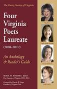 Four Virginia Poets Laureate(2004-2012)