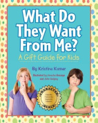 What Do They Want from Me? a Gift Guide for Kids