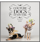 Couture Dogs of New York 2014