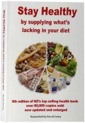 Stay Healthy by Supplying What's Lacking in Your Diet
