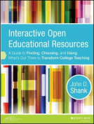 Interactive Open Educational Resources