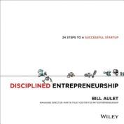 Discipline Entrepreneurship