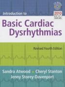 Introduction to Basic Cardiac Dysrhythmias [With CDROM]