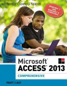 Microsoft Access 2013
