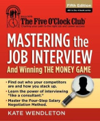 Mastering the Job Interview
