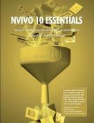 NVivo 10 Essentials