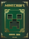 Minecraft: The Official Annual