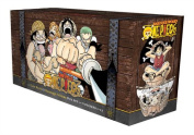 One Piece Box Set