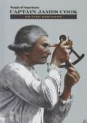Captain James Cook - British Explorer