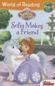 World of Reading: Sofia the First