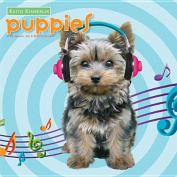 Keith Kimberlin Puppies - Wall Calendar