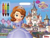 Disney Junior - Sofia the First - Loving Princess