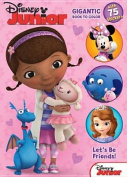 Disney Junior - Let's Be Friends