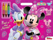 Disney Mickey Mouse Clubhouse-Look at That Sparkle!