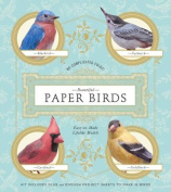 Beautiful Paper Birds