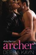 Archer (Hard Body Novel)