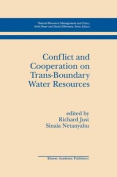 Conflict and Cooperation on Trans-B