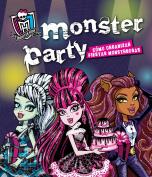 Monster High Monster Party