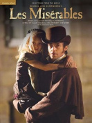 Boublil Schonberg Les Miserables Selections from the Movie Pf Solo Bk