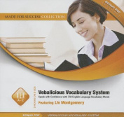 Verbalicious Vocabulary System [Audio]