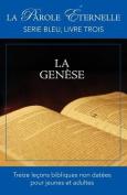 La Genese  [FRE]