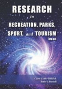 Research in Recreation, Parks, Sport & Tourism