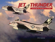 Cal 2014 Jet Thunder