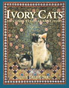 Cal 2014 Ivory Cats