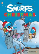 The Smurfs Christmas (Smurfs Graphic Novels