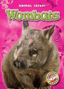 Wombats (Animal Safari)