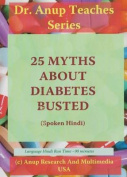 25 Myths About Diabetes Busted [HIN]